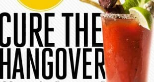 Check out San Diego Magazine's Brunch Bash – March 6th
