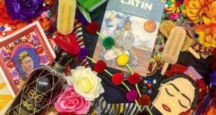 Culture and Cocktails: Modern Masters from Latin America