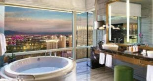 Vegas Extravagance Flaunted. Welcome to DowntownRob.com